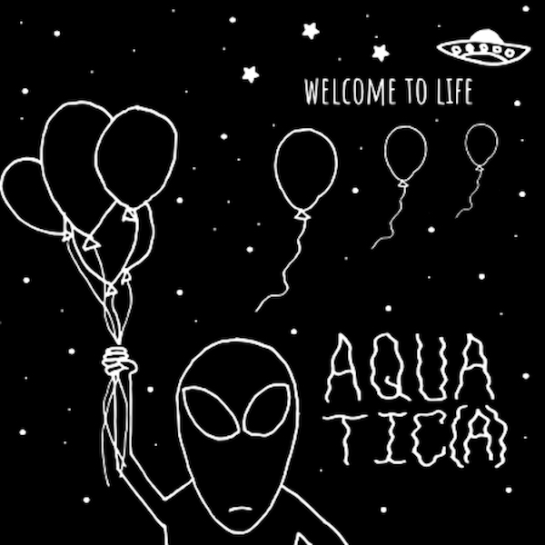 Aquatic(a) - Welcome to Life
