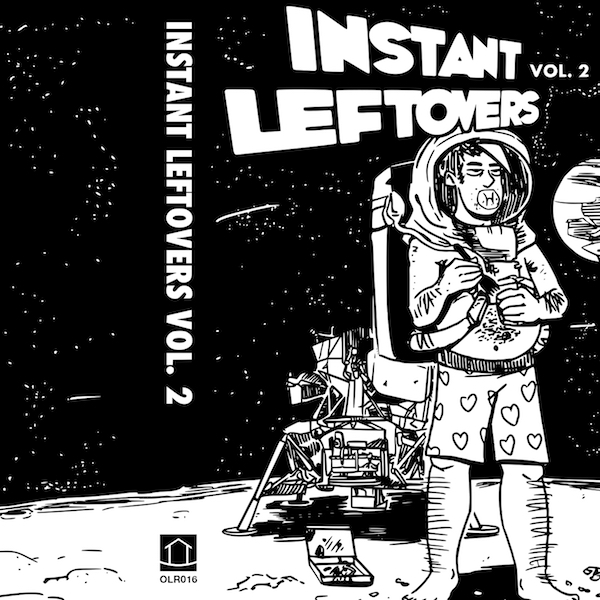 Instant Leftovers Vol. 2